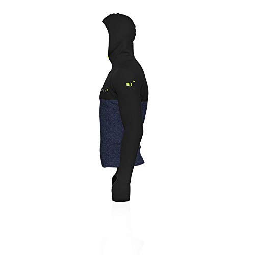 Zoom IMG-2 compressport 3d thermo seamless zip