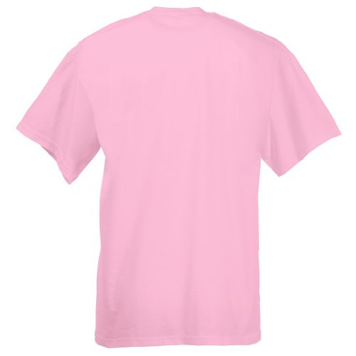 T-Shirt 'Valueweight T' Pink