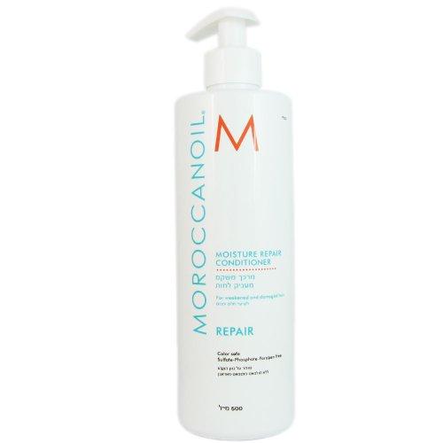 Moroccanoil Moisture Repair Conditioner - For Weakened and Damaged Hair (Salon Product) 500ml/16.9oz - Haarpflege -