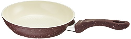 excelsteel-aluminum-forged-frypan-with-ceramic-non-stick-coating-8-burgundy