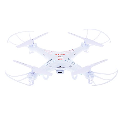 Syma-X5-C-Explorers-Quadcopter-Camra-20-MP-HD-24-G-4-CH-RTF-6-Axes
