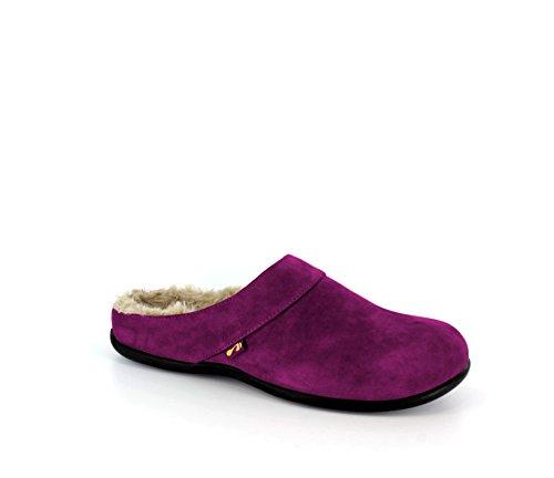Strive, Pantofole donna blank Purple