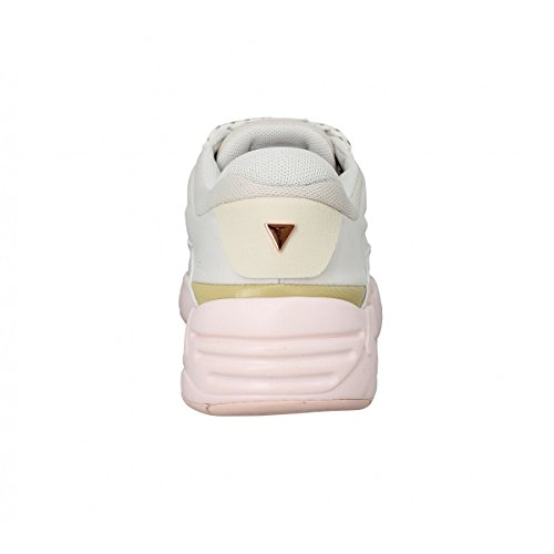 Puma R698 Eng Block, Baskets Basses Mixte Adulte Beige