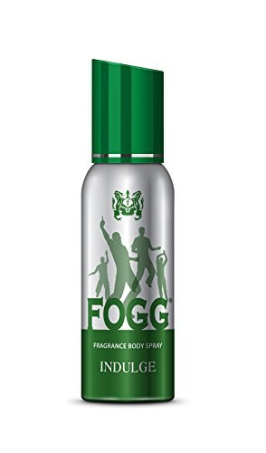 Fogg Indulge Body Spray, 120ml