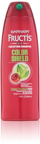 Garnier Fructis Color Shield Shampoo, 13-Fluid Ounce by Garnier