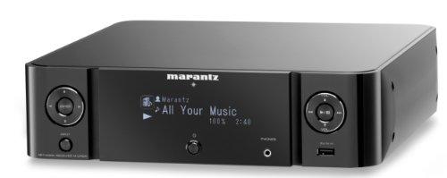 Marantz MCR510/N1B Melody Stream Netzwerk Receiver schwarz