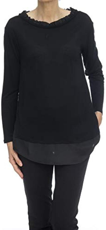 Kocca Maglia 2018-19 T-Shirt Donna Autunno Inverno 2018-19 Maglia BIMAS 6f671c2e1f5b