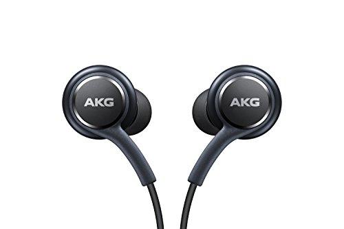 Samsung Earphones Tuned by AKG, Kopfhörer und Mikrofon