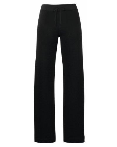 pantalon-de-jogging-fruit-of-the-loom-pour-femme-l-noir