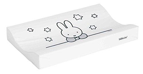 Bébé-Jou Miffy Stars - Cambiador plastificado
