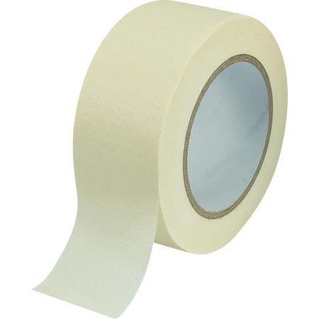 Krepp weiß, 50mm x 50m