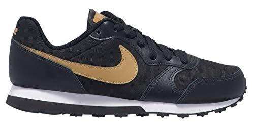Nike MD Runner 2 VTB, Zapatillas De Trail Running para Mujer, Multicolor, 38.5 EU