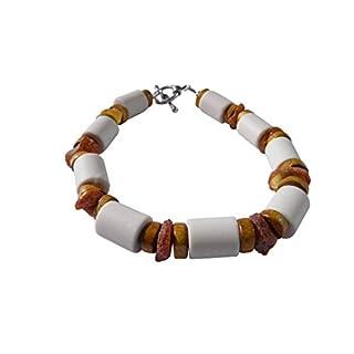 amberdog EM Ceramic Amber Bracelet Item 200376