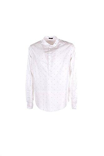 Camicia Uomo Imperial S Bianco Czr6srrl Autunno Inverno 2016/17