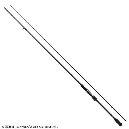 Daiwa (egingu Rod Spinning Emeraldas Air ags86mh Fishing Rod JP F/S