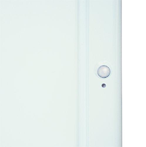 Noirot 00N3035SEEZ Calidou Smart Eco Control Radiateur Connecté bas 1500 W