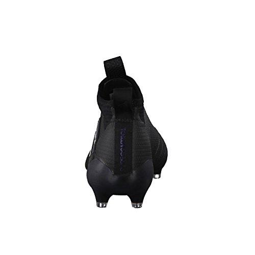 adidas - Ace 17+ Purecontrol Fg, Scarpe sportive Uomo Nero (Negbas/Negbas/Neguti)