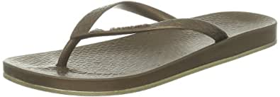 Ipanema Beach, Women's Flip Flop, Brown (Brown), 3 UK (36 EU)