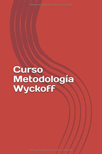 Curso metodología Wyckoff por D. Rubén Villahermosa