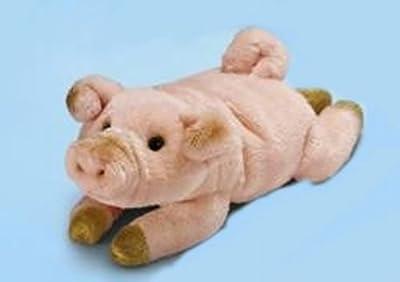 Russ Berrie Yomiko - Cerdo de peluche (19 cm) de Russ Berrie