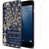 Pride and Prejudice For iPhone 6 Plus/6s Plus Black Case