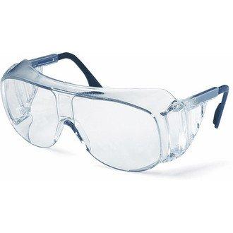 Uvex Überbrille 9161005 Polycarbonat-Scheibe DIN EN 166 DIN EN 170