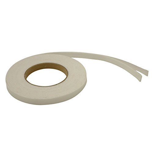 J.v. Converting acf-06 Acryl Craft Filz Tape 1/2 In. X 25 Ft. weiß