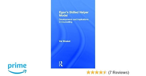 the skilled helper model