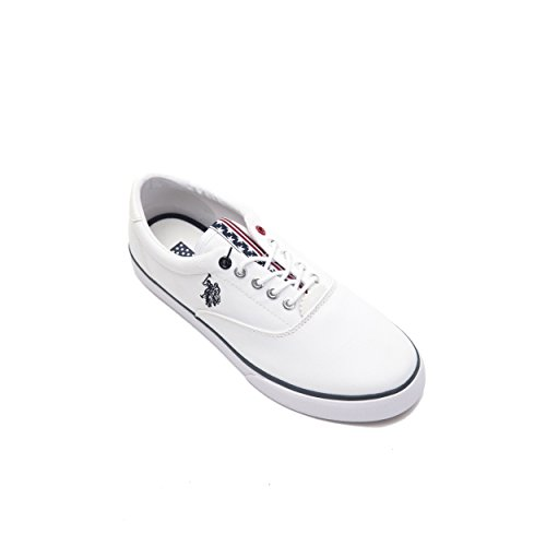 U.S.POLO ASSN. Sneakers Homme Blanc