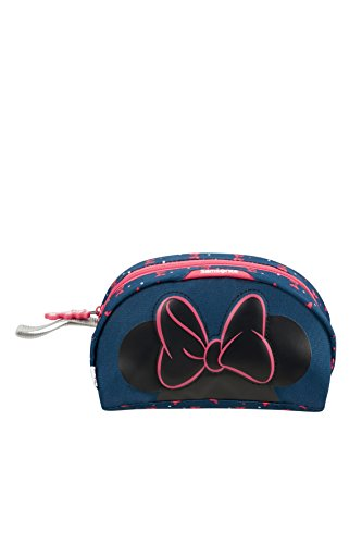 SAMSONITE Disney Ultimate 2.0 - Pouch Bolsa de aseo, 23 cm, 2 liters, Varios colores (Minnie Neon) Samsonite