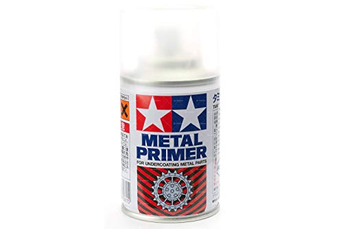 Spray Metal Primer Tamiya (100ml)