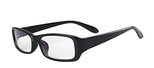 86b33361ad DAUCO YYAH Gafas para Protección contra Luz Azul, para Computadora, Lectura,  Video Juegos
