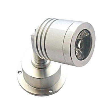 3W LED Wandleuchte aus Aluminium / Spotlight / Spiegel-Lampe / Weinschrank Lichter