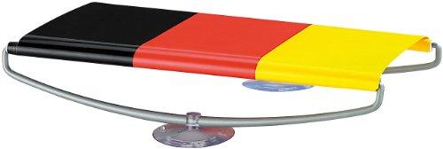 PEARL Deutschland Fahne: Rollbanner