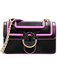 Amazon.it  borse pinko - Borse a tracolla   Donna  Scarpe e borse 4e5418e570f