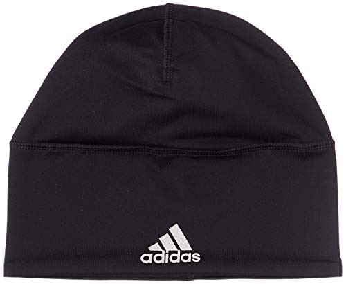 adidas CLMLT B Loose Hat, Black/Reflective Silver, OSFW