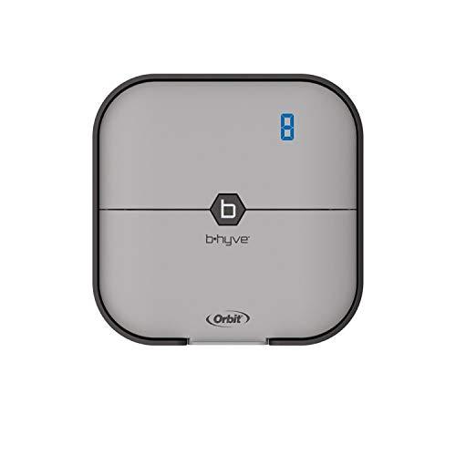 8-zonen-sprinkler-timer (Orbit B-hyve 94925 8-Zonen-Smart-WLAN-Innentimer)