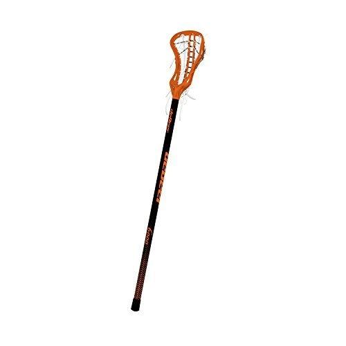 debeer-lacrosse-full-stick-gripper-with-s-pocket-orange-by-debeer