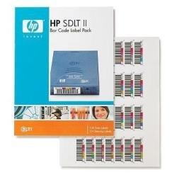 HP Q2006A etiqueta para código de barras - Etiquetas para códigos de barras