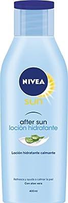 NIVEA Sun Loción after