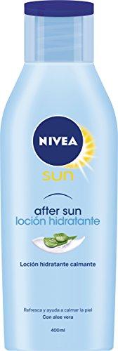 NIVEA Sun - Loción after sun - Cuidado después...