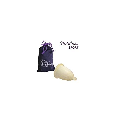 MeLuna - Copa menstrual Glitter