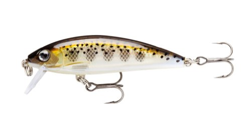Rapala X Rap Countdown, color 50 mm (4.0 gr), talla 4.0 gr