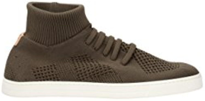 Sneakers Fendi Herren   Stoff (7E1058OCM) EU