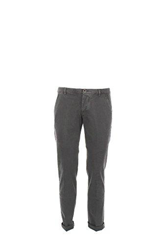 Pantalone Uomo No Lab 30 Grigio Miami Ltt Autunno Inverno 2016/17