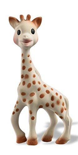 Vulli-Sophie la girafe im Geschenkkarton