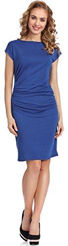 Merry Style Damen Kleid Leila Kornblume