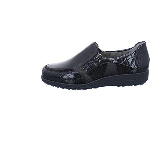 Ara Shoes 1226332-01 Schwarz