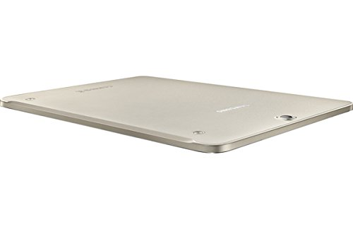 Compare Prices for Samsung Galaxy Tab S2 Tablet – (Gold) (Qualcomm 1.8 GHz, 3 GB RAM) on Amazon