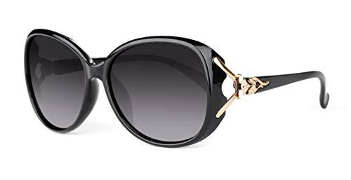 Es gibt verschiedene Arten von Sonnenbrillen Myopie polarisierte Sonnenbrillen weibliche Flut rundes Gesicht große Box Sonnenbrillen weibliche Brille retro, -2,50